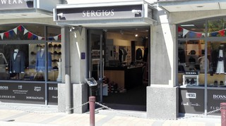 Photo du 29 novembre 2017 23:43, Sergios Menswear - Queenstown, 10 Athol St, Queenstown 9300, Neuseeland