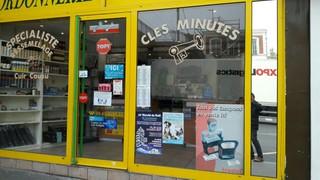 Photo of the November 15, 2017 12:07 PM, Serrurerie Rapid, 1 Avenue Marceau, 92400 Courbevoie, France