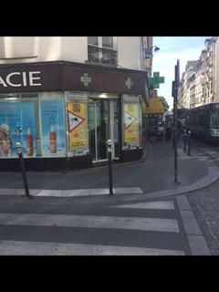 Photo du 16 mars 2018 14:32, Sevres pharmacy, 119 Rue de Sèvres, 75007 Paris, France