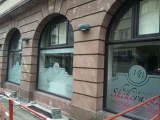 Foto del 16 de diciembre de 2017 13:45, Sheherazade, 8 Rue Jacques Peirotes, 67000 Strasbourg, Francia