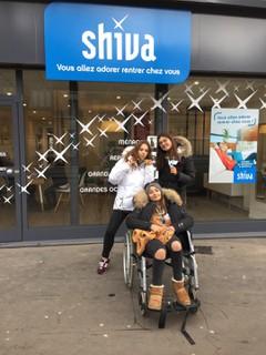 Foto vom 26. Dezember 2017 13:49, Shiva, 96 Avenue Jean Jaurès, 75019 Paris, France