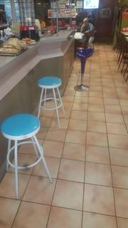 Photo of the September 19, 2017 9:07 AM, Snack Bar du Petit Prince, Cech Perrache, 69002 Lyon, France