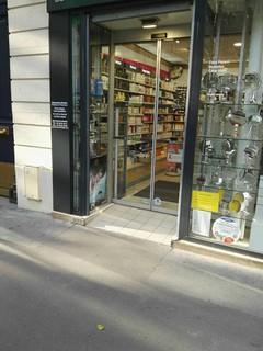 Foto del 20 de marzo de 2018 14:27, Snc Koch, 50 Boulevard Saint-Germain, 75005 Paris, France