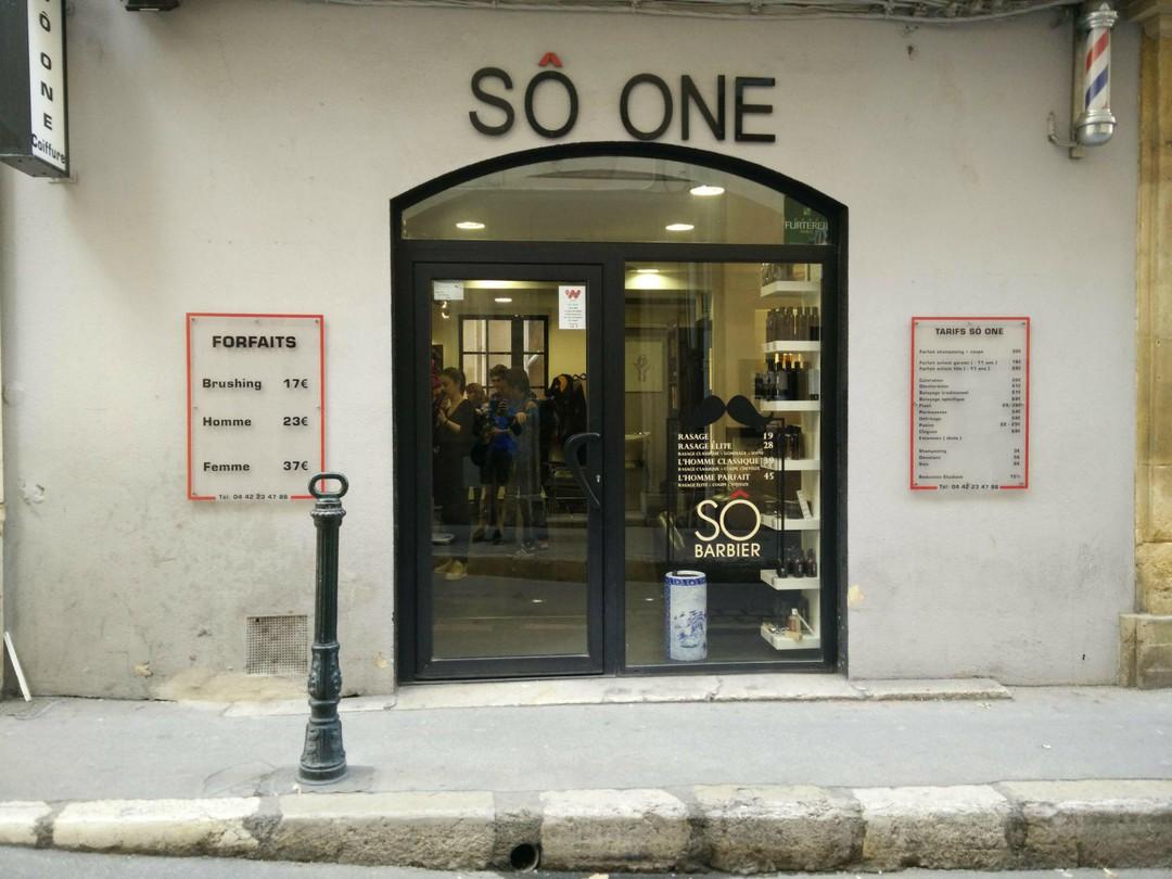 Photo du 17 mars 2018 14:09, So One, 19 Rue Matheron, 13100 Aix-en-Provence, Francia