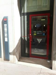 Foto vom 12. September 2017 14:04, Société Générale, 19 Rue Victor Hugo, 69002 Lyon, France