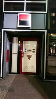 Foto del 15 de noviembre de 2017 17:30, Société Générale, 5-7 Avenue du Val de Fontenay, 94120 Fontenay-sous-Bois, France