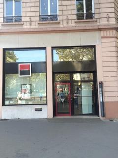 Foto del 7 de septiembre de 2017 8:54, Société Générale, 1 Boulevard des Brotteaux, 69006 Lyon, France