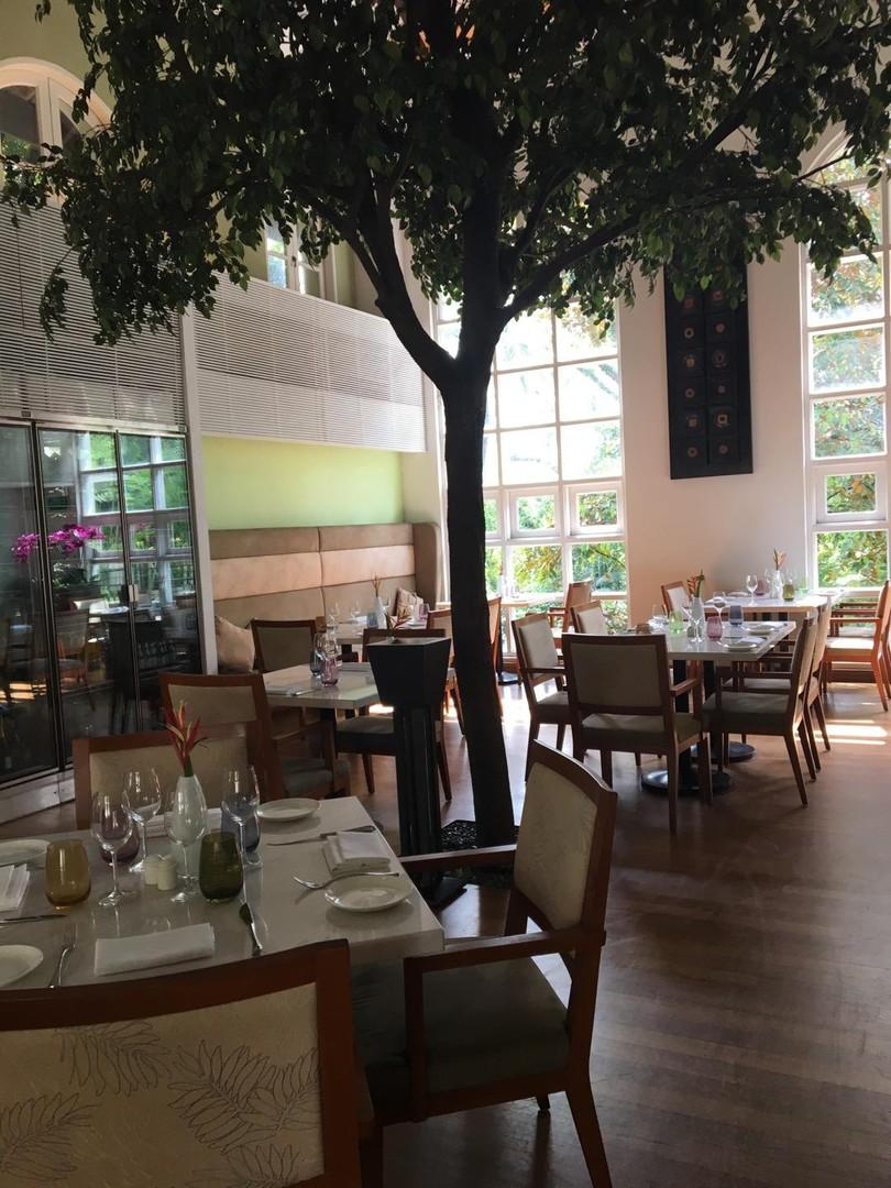 Sofitel Singapore Sentosa Resort Spa Null Detailed