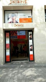 Foto vom 26. August 2017 14:43, Solaris, 92 Av. des Champs-Élysées, 75008 Paris, France