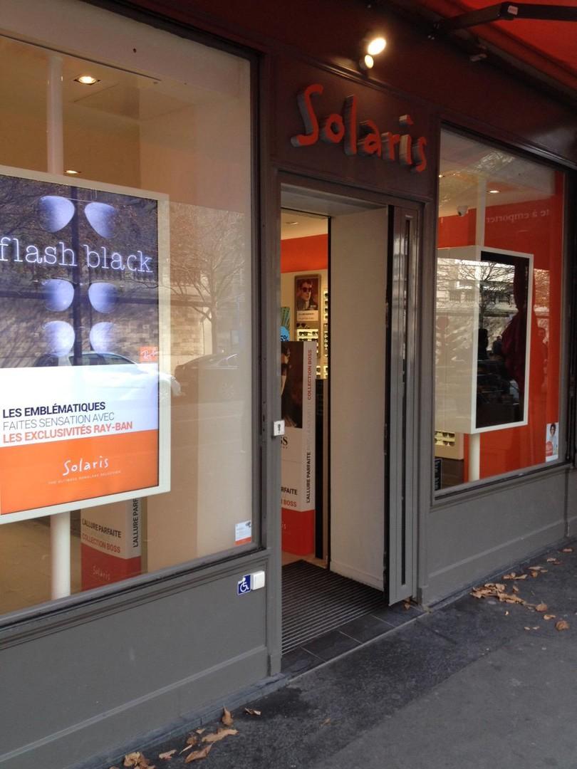 Photo of the October 17, 2017 11:08 AM, Solaris, 5 Rue d'Arcole, 75004 Paris, France