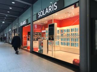 Photo du 26 octobre 2017 09:58, Solaris, 13 Rue d'Amsterdam, 75008 Paris, Francia