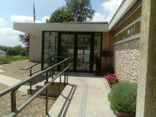 Foto vom 13. Juni 2018 11:35, Sous Préfecture, 12 Bis Boulevard Gambetta, 24300 Nontron, France