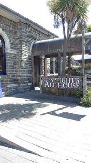 Foto vom 29. November 2017 23:57, Speights Ale House, Corner Of Stanley Street & Ballarat Street, Queenstown Town Centre 9300, Nouvelle-Zélande