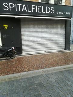 Foto del 22 de octubre de 2017 15:18, Spitalfields London, 47 Rue de Béthune, 59800 Lille, France