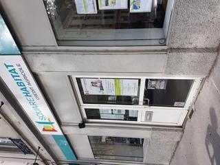Foto del 7 de septiembre de 2017 8:32, Square Habitat, 28 Boulevard des Brotteaux, 69006 Lyon, France