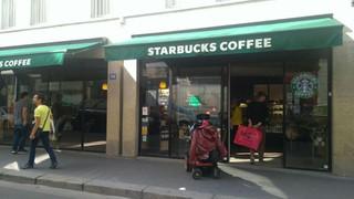 Foto del 23 de septiembre de 2017 13:42, Starbucks, 90 Rue Saint-Dominique, 75007 Paris, France