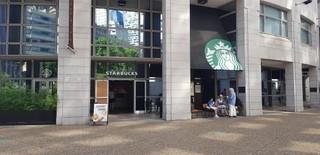 Foto vom 20. Juni 2018 08:58, Starbucks, Hôtel Sofitel, 33 Voie des Sculpteurs, 92800 Puteaux, France