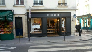 Photo of the March 25, 2017 9:48 AM, Studio Bobbi Brown, 1 bis Rue des Francs Bourgeois, 75004 Paris, Frankreich
