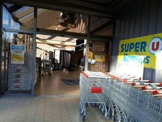 Foto vom 18. November 2017 14:32, Super U, Route de Torreilles, 66430 Bompas, France