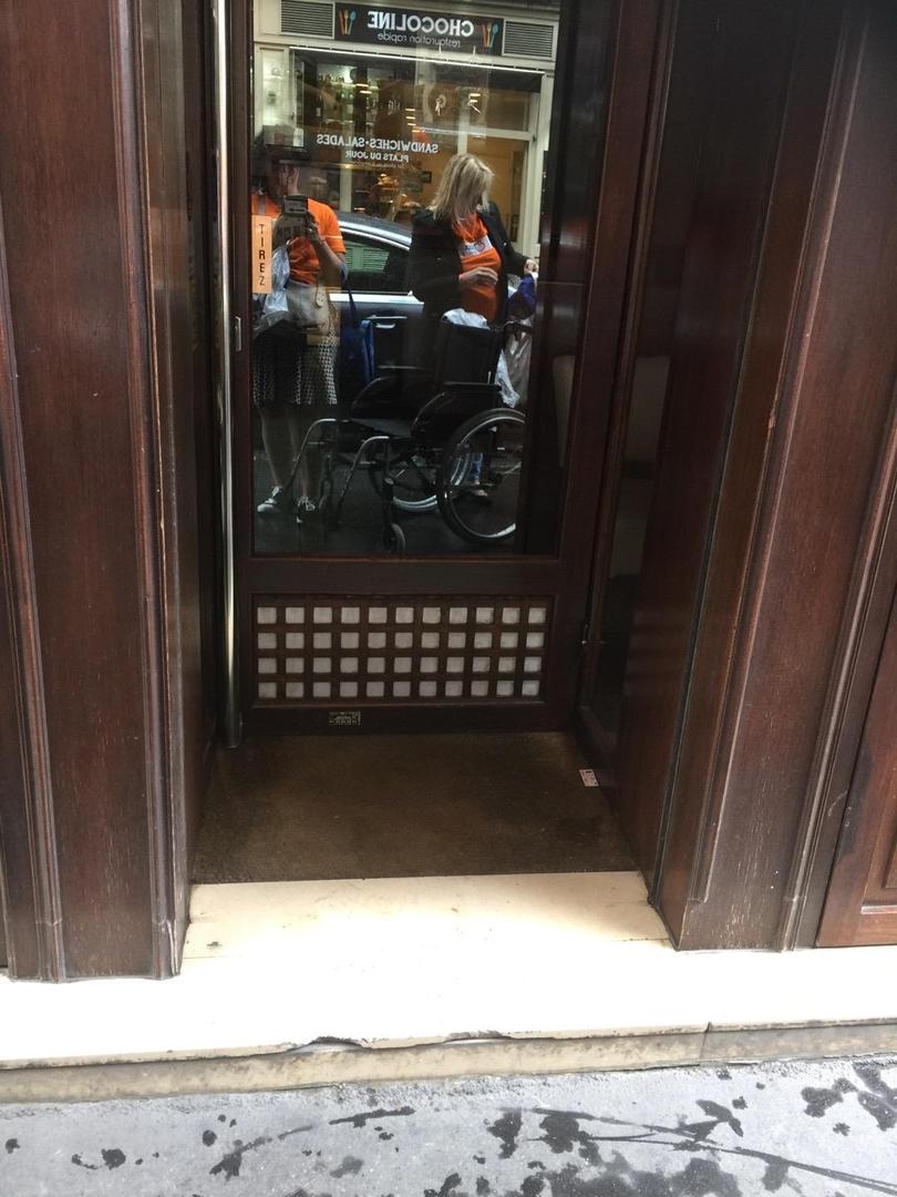 Photo du 6 juin 2017 13:55, Sushi Mogado, 29 Rue de Mogador, 75009 Paris, France