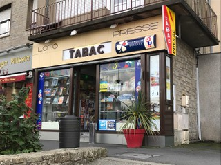 Foto del 20 de octubre de 2017 14:13, Tabac Presse Patton, 16 Rue du General Patton, 50300 Avranches, France