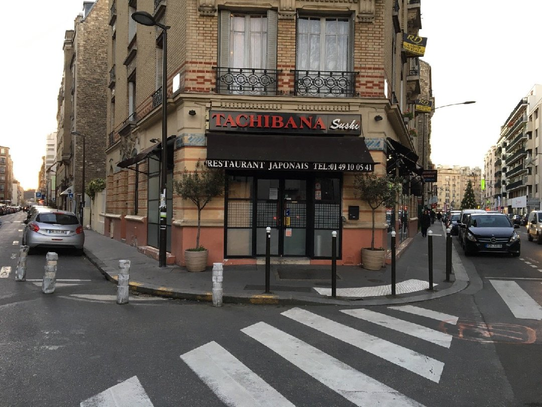 Foto del 28 de noviembre de 2016 16:17, Tachibana, 79 Boulevard de la République, 92100 Boulogne-Billancourt, Francia