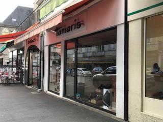 Foto vom 4. Oktober 2017 10:24, Tamaris, 16 Rue du Docteur Leturc, Saint-Lô, France