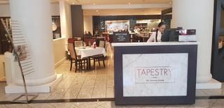 Photo du 14 novembre 2017 03:39, Tapestry Dining, Princes Street, Auckland, 1010, Neuseeland