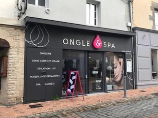 Foto del 18 de octubre de 2017 8:43, Tatouage Détatouage Piercing ONGLE & SPA, 25 Rue Couraye, 50400 Granville, France