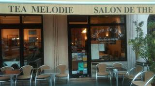 Foto del 16 de noviembre de 2017 15:47, Tea Mélodie, 72 Boulevard de Picpus, 75012 Paris, France