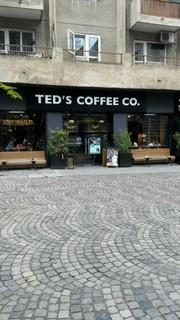 Photo du 20 novembre 2017 09:23, Ted's Coffee, Strada Toma Caragiu 3, București 030042, Rumanía