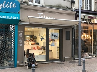 Foto vom 20. März 2017 17:26, Telma Confection (EURL), 18 Rue Paul Poirier, 50400 Granville, France