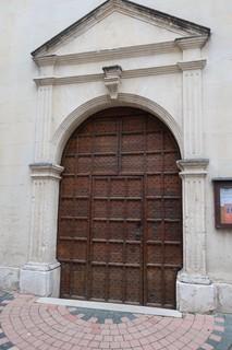 Photo of the April 14, 2018 5:04 PM, Temple St Ruf, Rue Saint-James, 26000 Valence, France