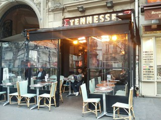 Photo du 4 novembre 2017 09:13, Tennessee Café, 130 Boulevard Saint-Germain, 75006 Paris, France