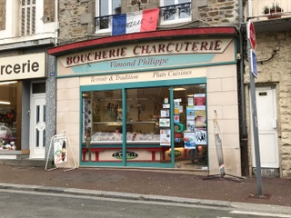 Foto del 18 de marzo de 2017 17:01, Terroiret Tradition, 62 Rue Couraye, 50400 Granville, France