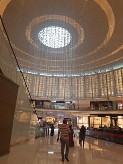 Photo du 4 novembre 2017 23:31, The Dubai Mall, Financial Centre Road - Downtown Dubai - Dubai - Emiratos Árabes Unidos