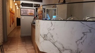 Foto vom 17. Januar 2018 21:24, The Grilled Cheese Factory, 46 Rue d'Orsel, 75018 Paris, France