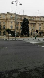 Photo du 19 novembre 2017 16:19, The National Museum of Art, Revolution Square, Bucharest, Romania