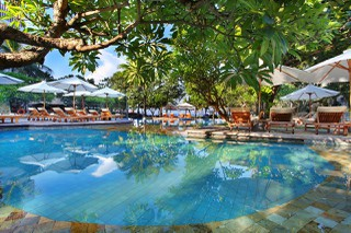 Photo du 20 novembre 2017 04:27, The Royal Beach Seminyak Bali - MGallery Collection, Jl. Camplung Tanduk, Seminyak Beach, Seminyak, Kuta, Kabupaten Badung, Bali 80033, Indonesia