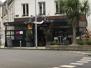 Foto del 19 de octubre de 2017 15:02, The Vin'tage Bar, 50400 Granville, France