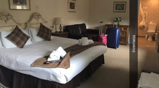 Photo of the May 31, 2018 12:30 PM, The Waterside Hotel, 19 Ness Bank, Inverness IV2 4SF, UK