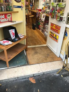 Foto vom 13. September 2017 12:36, The real mc coy, 200 Rue de Grenelle, Paris, France