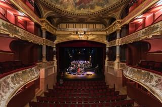 Foto vom 3. April 2018 10:20, Théâtre de La Coupe d'Or, 101 Rue de la République, 17300 Rochefort, France