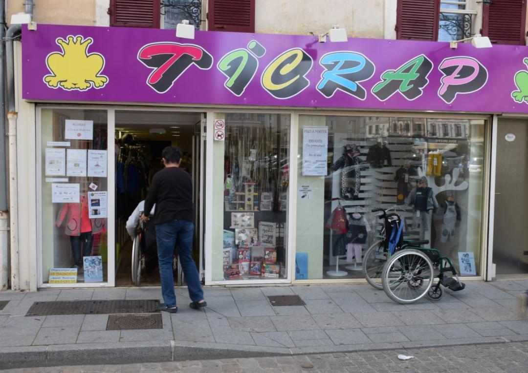 Foto del 5 de febrero de 2016 18:57, Ticrap, 14 Rue Schmitt Ratte, 77120 Coulommiers, France