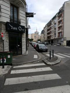 Photo du 10 mai 2018 06:53, Time off, 95 Rue Romain Rolland, 93260 Les Lilas, France