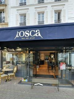Foto vom 14. November 2017 19:48, Tosca, 89 Avenue Jean Baptiste Clement, 92100 Boulogne-Billancourt, France