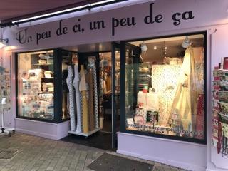 Foto del 11 de marzo de 2017 15:24, Un peu de ci, un peu de ça..., 10 Rue Saint-Sauveur, 50400 Granville, France