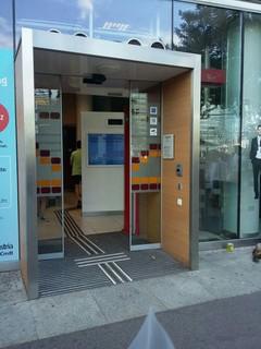 Photo du 2 juin 2018 15:49, UniCredit Bank, Franz-Josefs-Kai 21, 1010 Wien, Austria