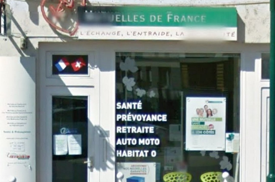 Photo of the November 30, 2016 8:28 AM, Agence Mutuelle de France Unie, 18 Avenue Gantin, 74150 Rumilly, France