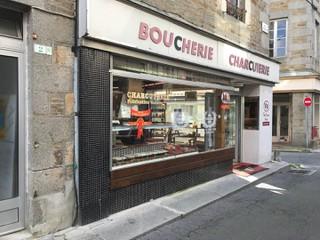 Foto del 20 de octubre de 2017 13:30, VBA Votre Boucher Artisan, 2 Rue d'Orléans, 50300 Avranches, Frankreich